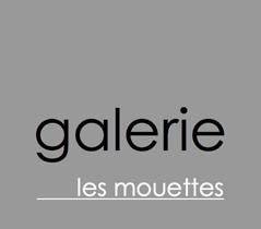 Logo Galerie Les Mouettes