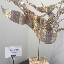 Exposition Galerie les Mouettes