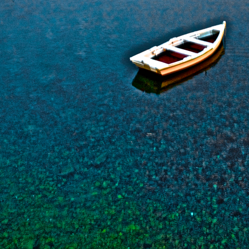 Bénodet, 2011.