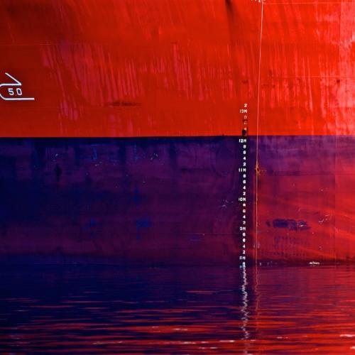 Photo Ligne de flotaison  de Olivier Denfer