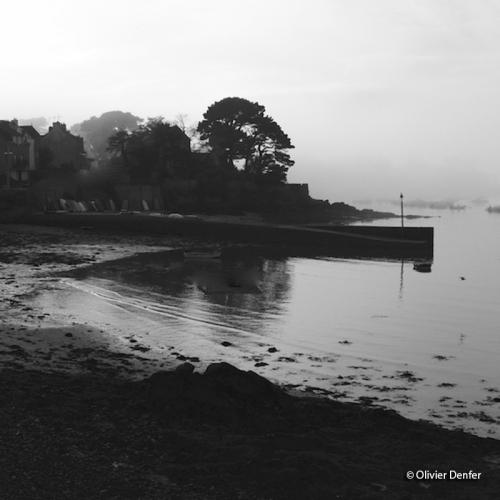 Photo Petite plage de Olivier Denfer
