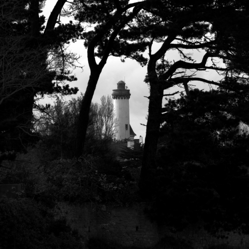 Photo Phare de Port-Navalo 3 de Olivier Denfer