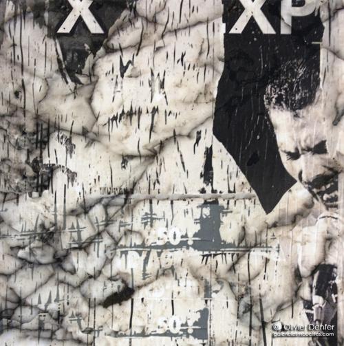 Photo X XP de Olivier Denfer