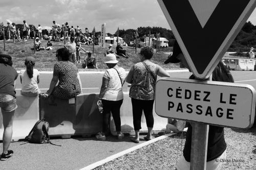 Photo Tour de France 10 de Olivier Denfer