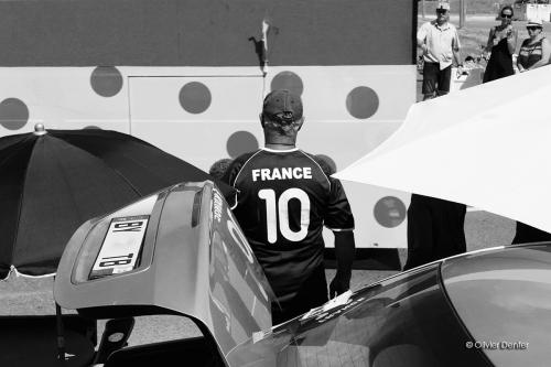 Photo Tour de France 1 de Olivier Denfer