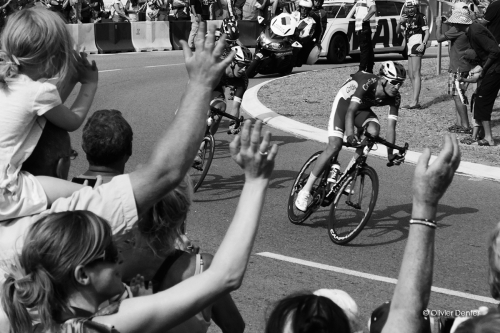 Photo Tour de France 12 de Olivier Denfer