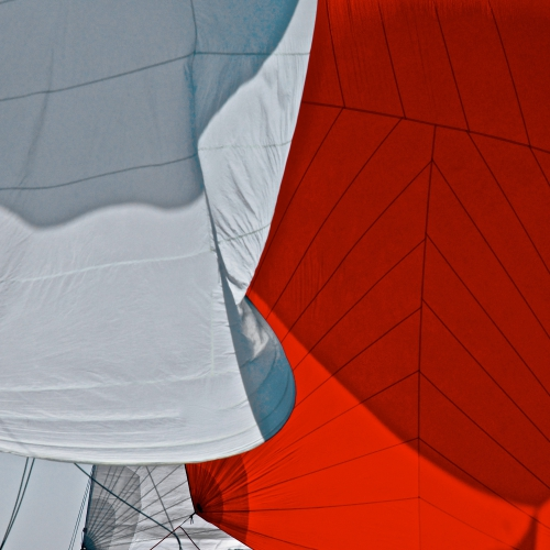 Photo Spis blanc et rouge de Olivier Denfer