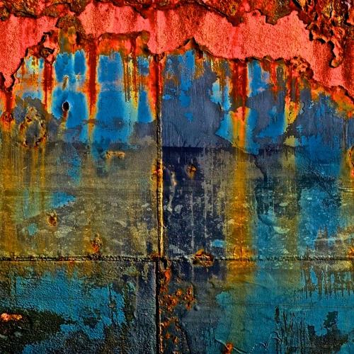 Galerie art : photo Hydroxyde