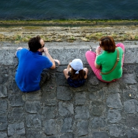 photo Bord de Seine 2