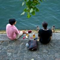 photo Bord de Seine 5