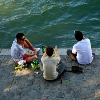 photo Bord de Seine 6