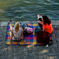 photo Bord de Seine 8