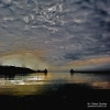 Photographie dart : Couchant sur Crouesty - Galerie photos Seaside