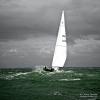 Photographie dart : Surf au portant - Galerie photos Sailing
