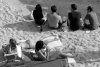 Photographie dart : Paris Plage - Galerie photos Paris Plage