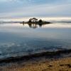 Photographie dart : Calme sur Kistinic - Galerie photos Photographies