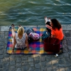 Photographie dart : Bord de Seine 8 - Galerie photos Regards